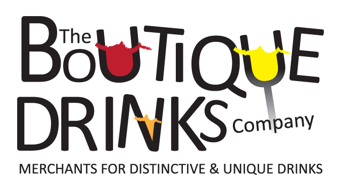 Drinks company logo